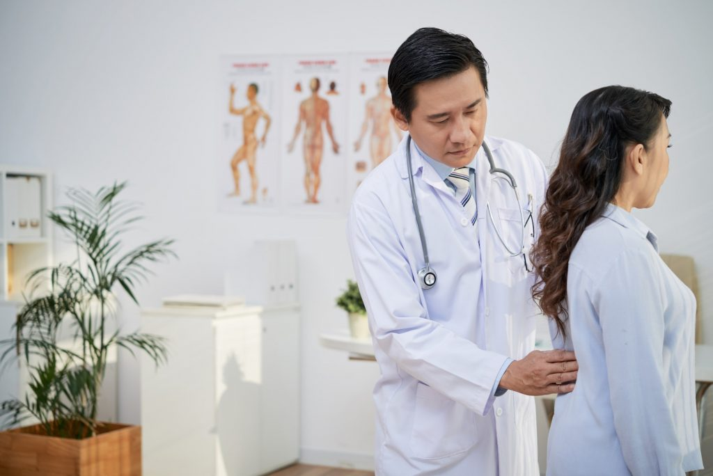 Exame medico para atividade física