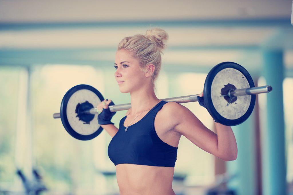 Benefício dos exercícios físicos
