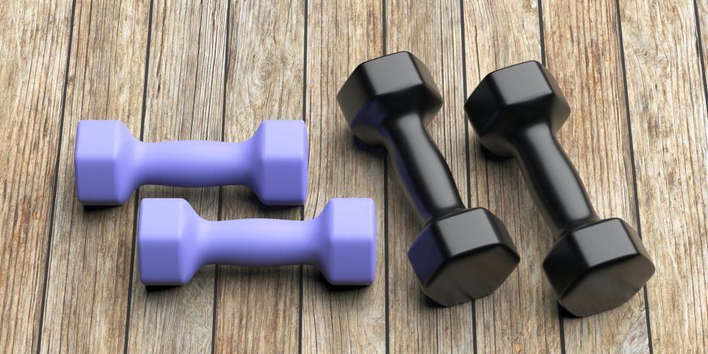 aparelhos fitness