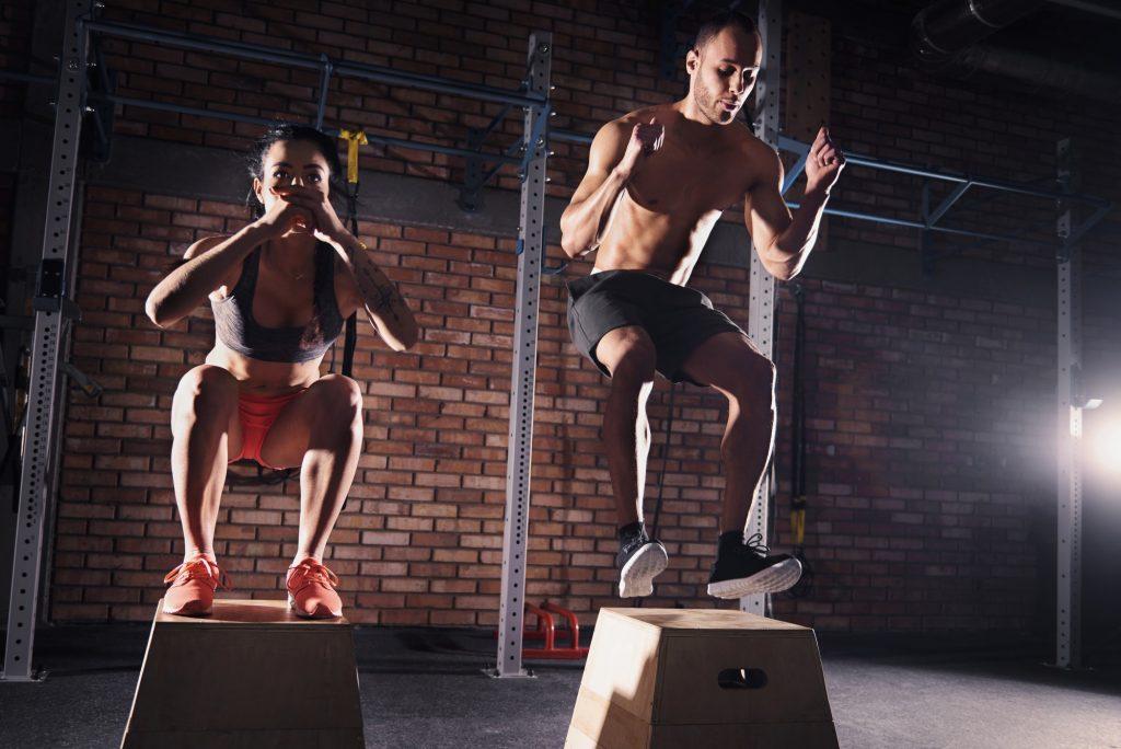 Benefícios do treinamento funcional