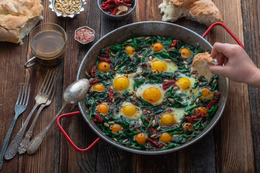 alimentos proteicos para dieta
