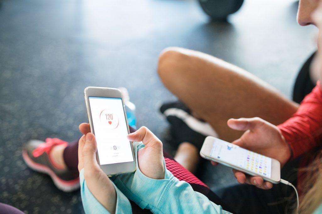 Qual o melhor aplicativo de exercícios físicos que existe?