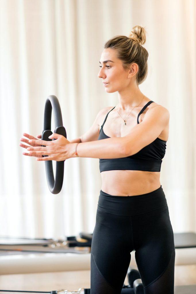 Magic circle equipamento para treino funcional