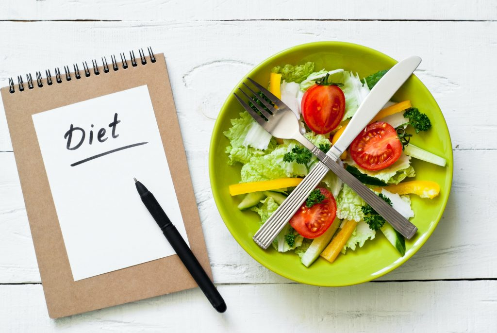 Dietas para emagrecer