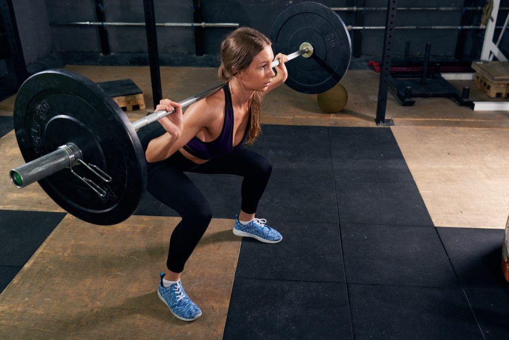 Como aumentar testosterona feminina