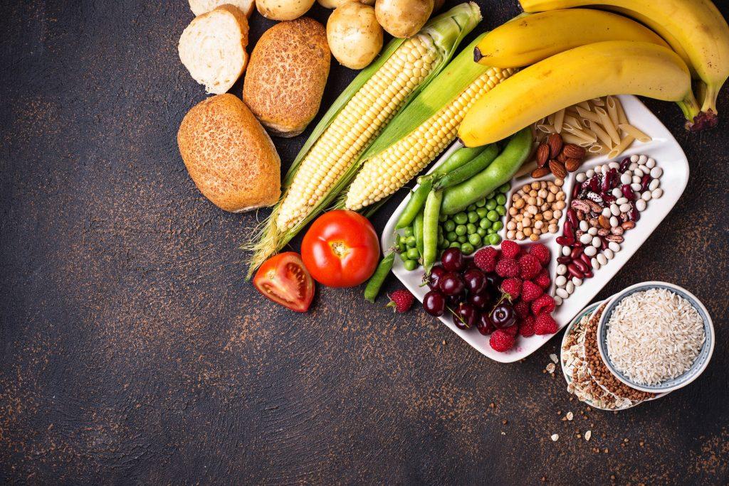 Importância da alimentação no exercício