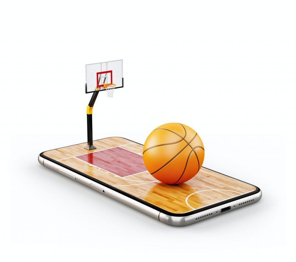 Basquete, regras e NBA
