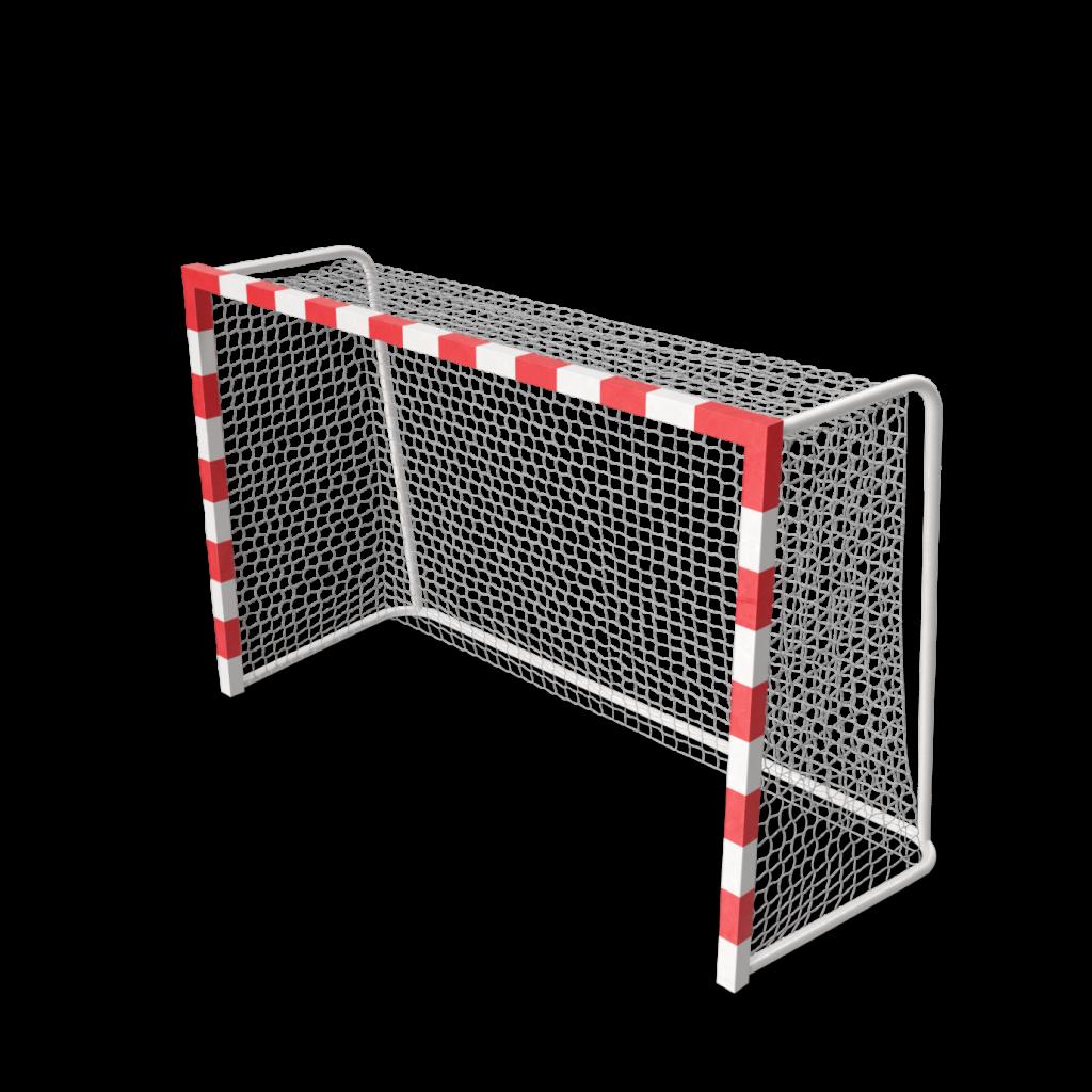 Andebol ou handebol (do inglês handball)