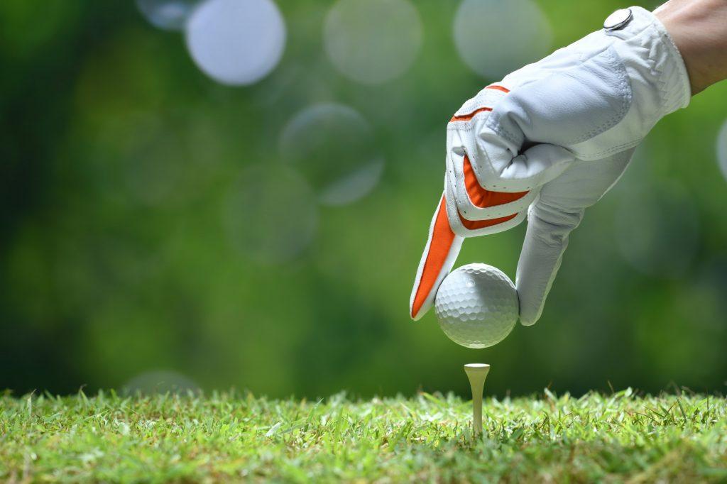 Historia do esporte Golf